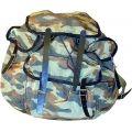 Рюкзак №2 полиамид, балашовский камуфляж