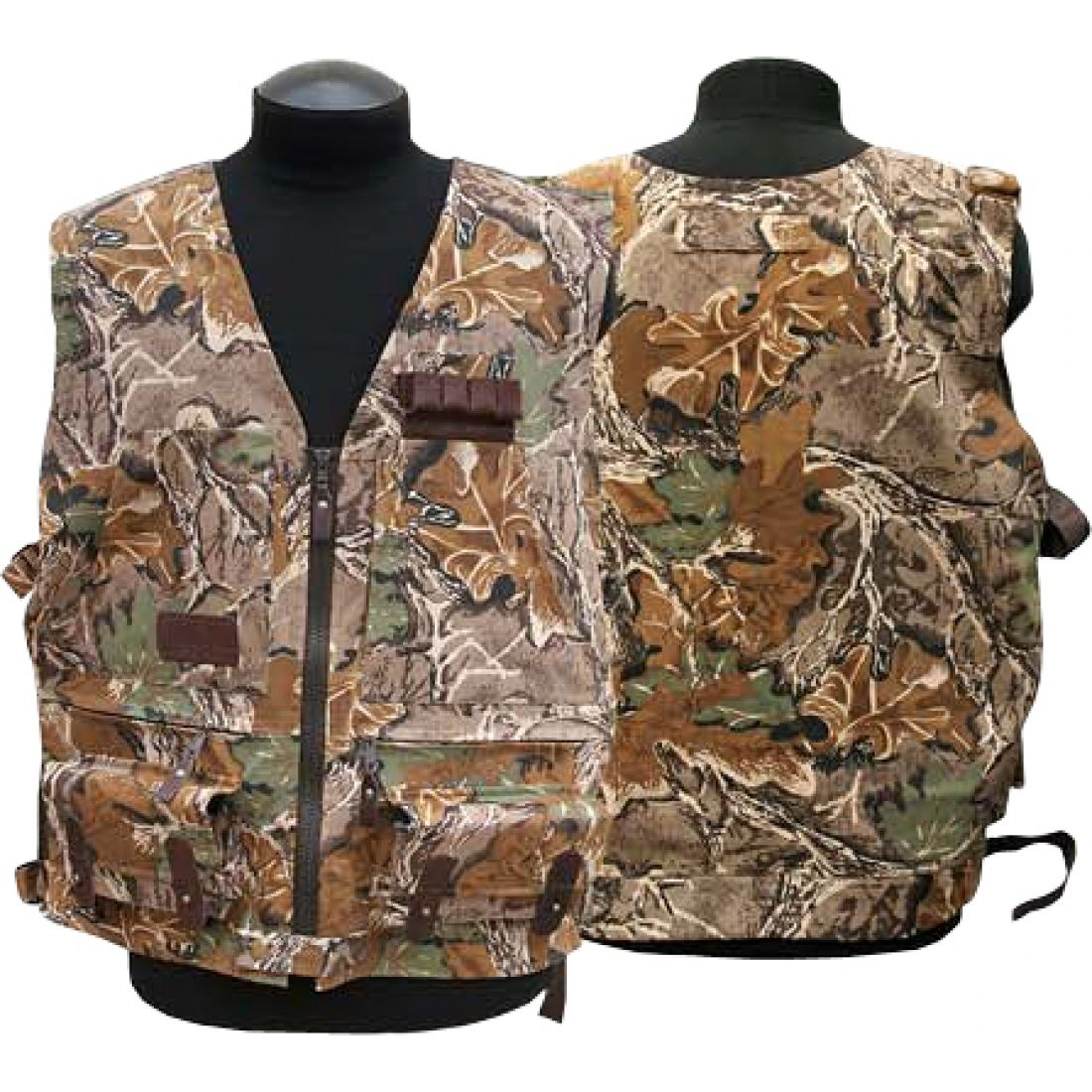 Зимняя камуфляжная одежда для охоты